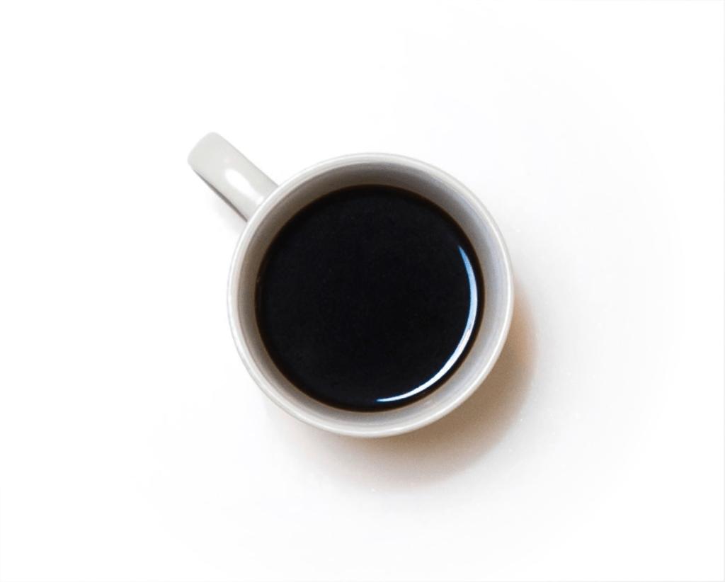 Advies met een kop koffie