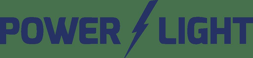 Logo Power Light