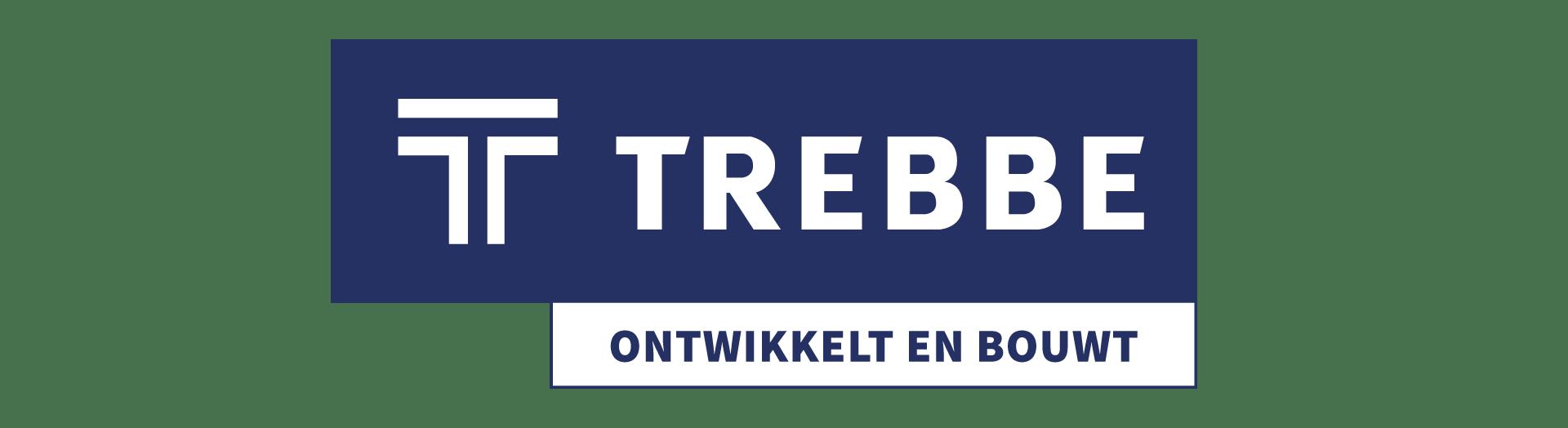Logo Trebbe Bouw